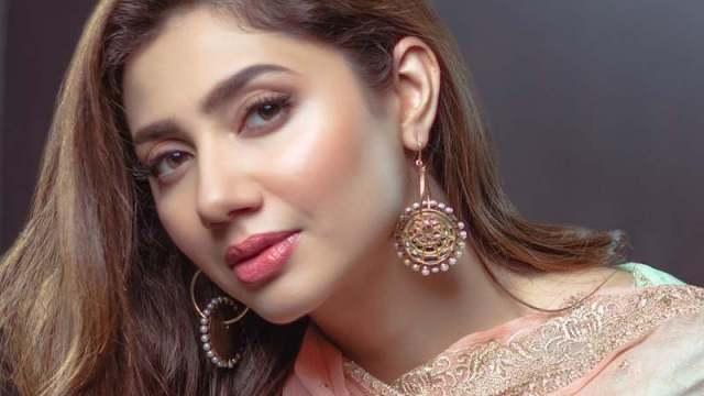 Mahira Khan Pakistani actress