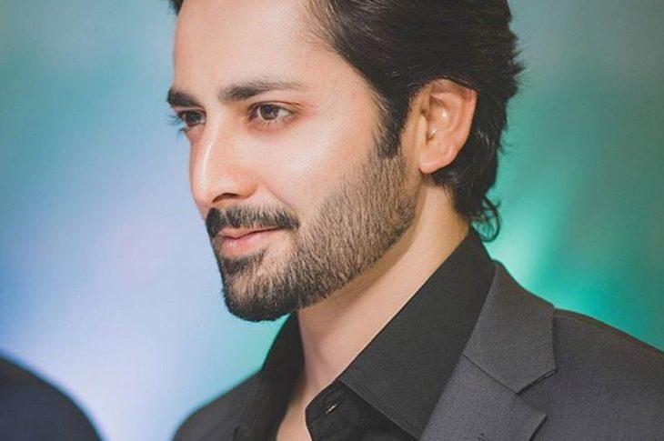 danish taimoor Pakistani actor