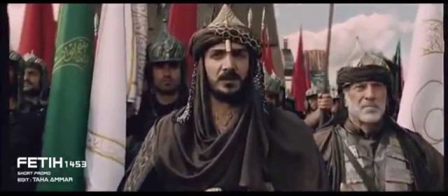 Fetih 1453 movie screenshot