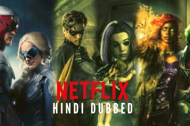 best netflix series in hindi dubbed