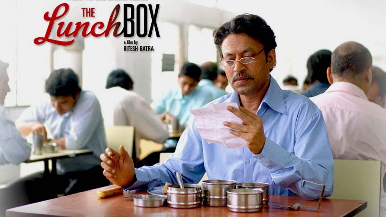 The lunchbox indian Movie Screenshot