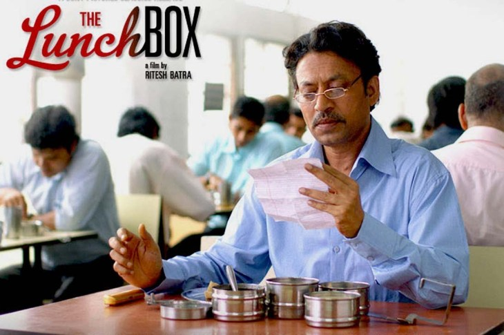 The lunchbox indian Movie Screenshot