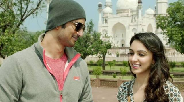 M.S. Dhoni indian Movie Screenshot