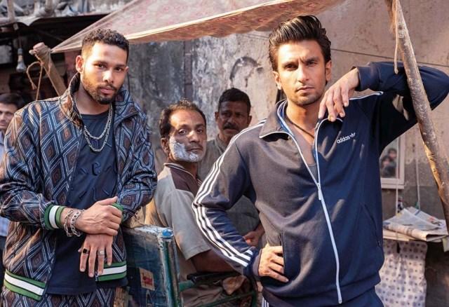 Gully Boy indian Movie Screenshot