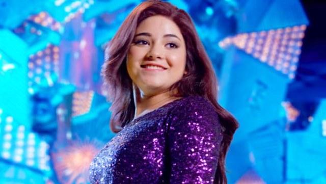 Secret Superstar indian Movie Screenshot