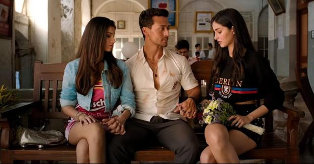 Student of the Year 2 indian Movie Screenshot