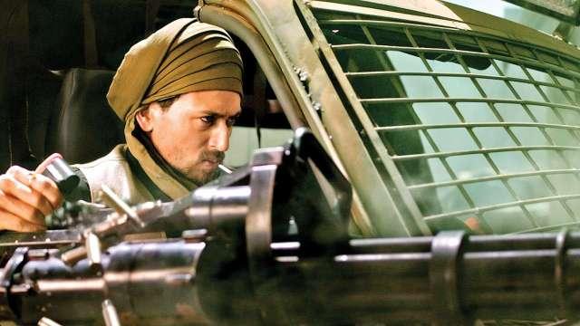 War indian Movie Screenshot