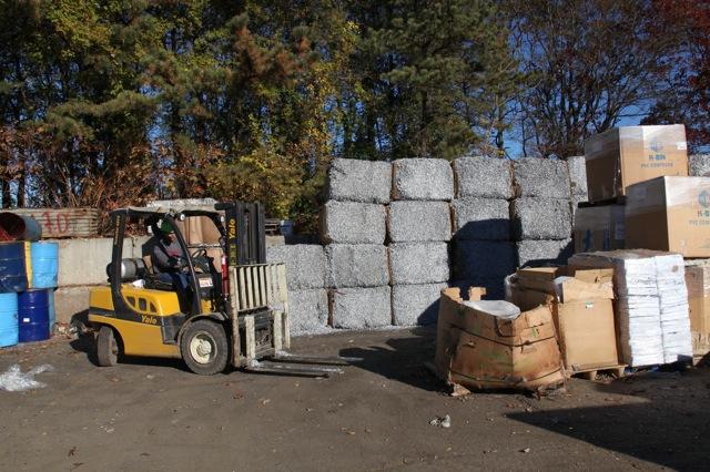 Recycling Facility Long Island, NY