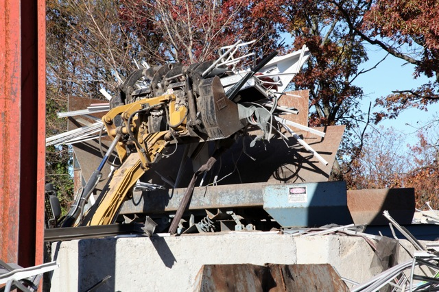 Scrap Metal Recycling Services NY