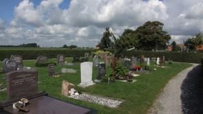 Begraafplaats Oosterzee 3