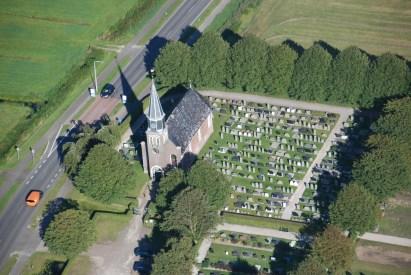 Begraafplaats Echten 1