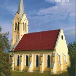 Kerk ná renovatie