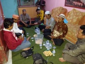 kegiatan PKS DPC Lowokwaru