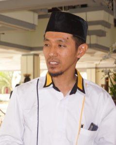 ketua DPD PKS Kota Batu Ady Sayoga