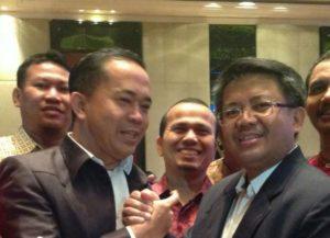 presiden PKS