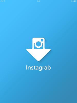 IOS_instagram照片下載