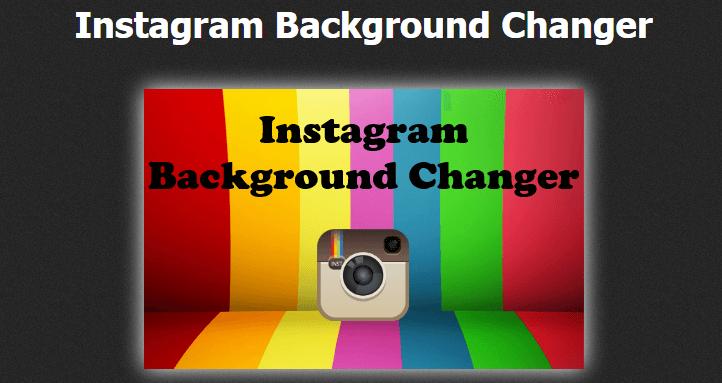 instagram更換主題網頁版教學