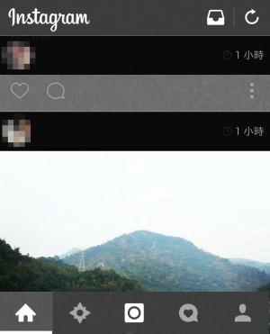 instagram更換主題2