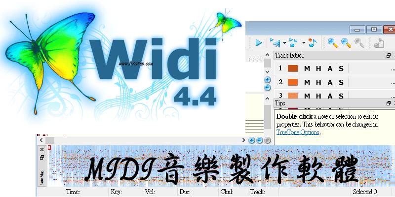 Widisoft tech