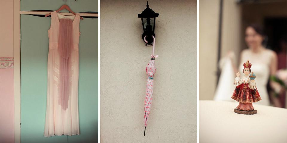 3 items Triptych by Paul Kelly Studio 3 Wedding Photography Ireland