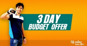 3 day onnet budget offer
