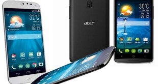 acer 3g 4g supported mobiles