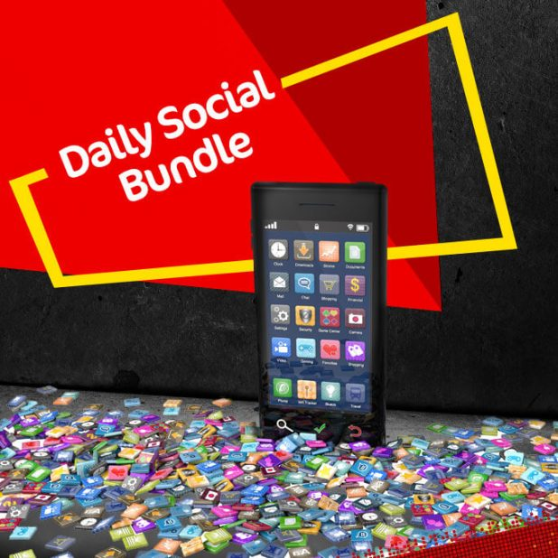 jazz daily social bundle