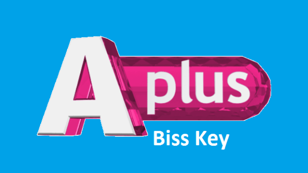 a plus europe biss key