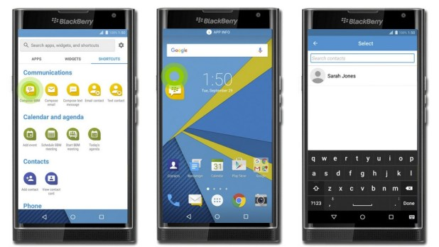blackberry 3g 4g supported phones