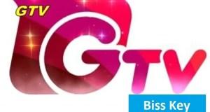 gazi tv biss key