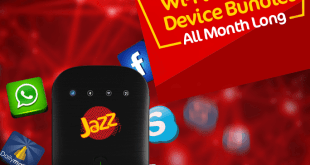 jazz wingle device bundles