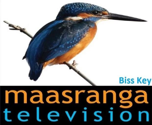 maasranga tv biss key