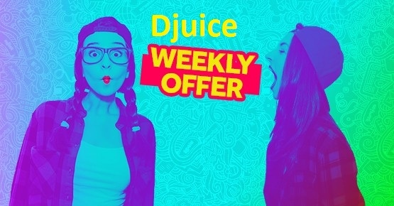 Telenor Djuice Weekly Call Package List & Activation Code