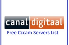 canal digitaal free cccam servers list