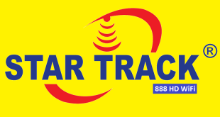 star track 888 HD WiFi new powervu key software