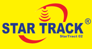 StarTract 02 hd receiver