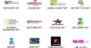 Dish TV HD Cccam Cline Providers