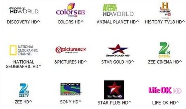 Dish TV HD Cccam Cline Providers