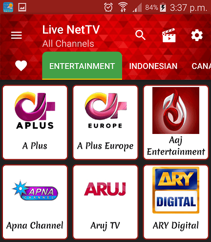 Best Android Apps For Pakistani TV Channels 1