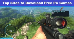 top sites to download free-pc-games