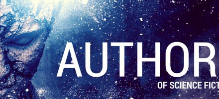 #AuthorsofSciFi – Interview with Daniel Arthur Smith