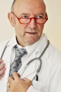 Gebührenordnung der Ärzte