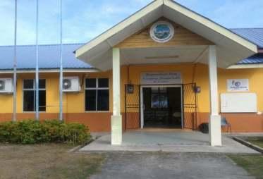 Perpustakaan Desa Kg Sg Lada 02