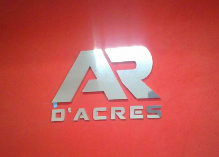 letreros para negocios