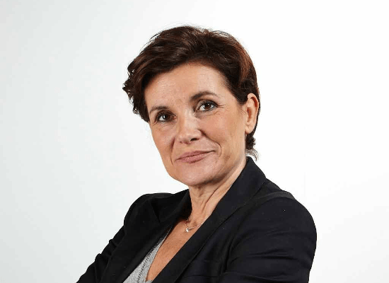 Bienvenue à Catherine Debuisson !