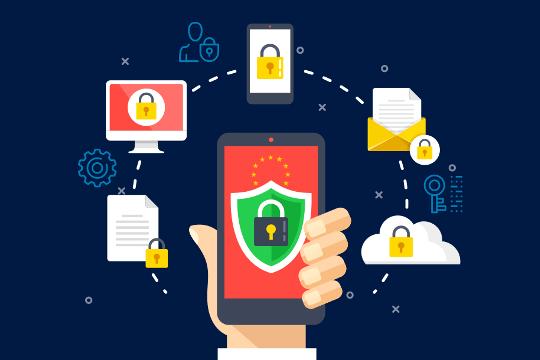 12 avril – La nouvelle réglementation générale sur la protection des données