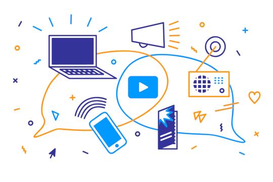 13 juin – Expérience utilisateur : Comment mettre en place une stratégie de communication et marketing accessible à tous ?