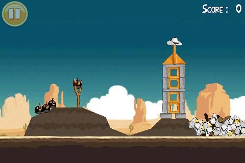 Angry Birds 21ème golden egg