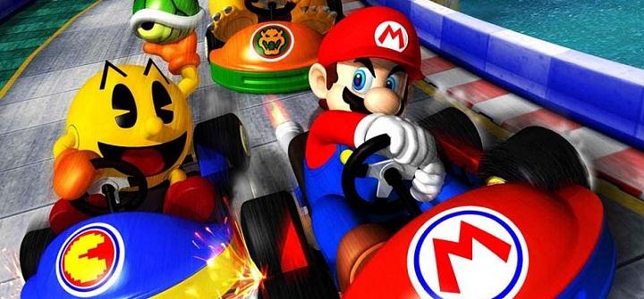 Remi Gaillard : Mario Kart 2