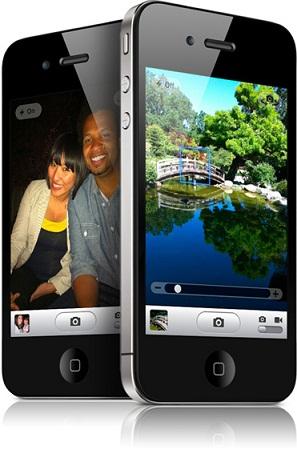 Un capteur de 8 mégapixels et la vidéo en 1080p sur l'iPhone 5 ?
